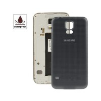 Rear Complete Housing Samsung Galaxy S5 -Black