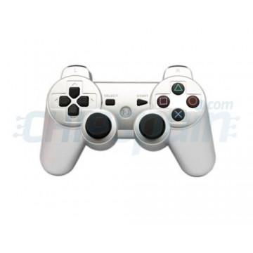 Controle Wireless Doubleshock III PS3/PS3 Slim -Branco
