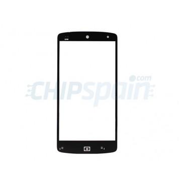 Cristal Exterior LG Nexus 5 (D820/D821) -Negro