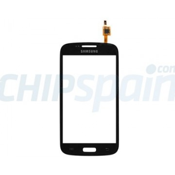 Pantalla Táctil Samsung Galaxy Core (i8260/i8260) -Preto