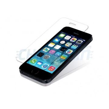 Protector de Pantalla Cristal Templado iPhone 5/5S/5C/SE