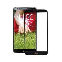 Exterior Glass LG G2 -Black