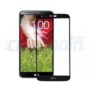 Vidro Exterior LG G2 -Preto