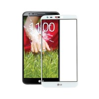 Exterior Glass LG G2 -White