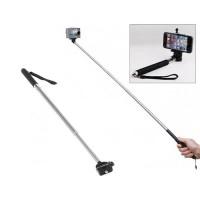 Palo Extensible Ajustável (Selfie Stick) Smartphone Universal