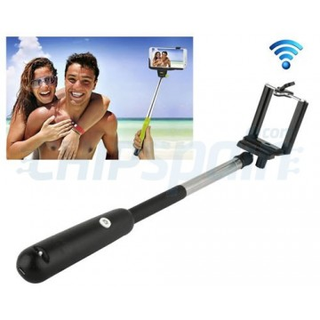 Palo extensível Ajustável (Selfie Stick) Smartphone Wireless Universal
