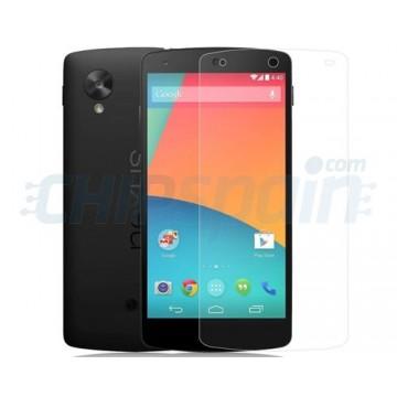 Screen Shield Glass 0.33mm LG Nexus 5