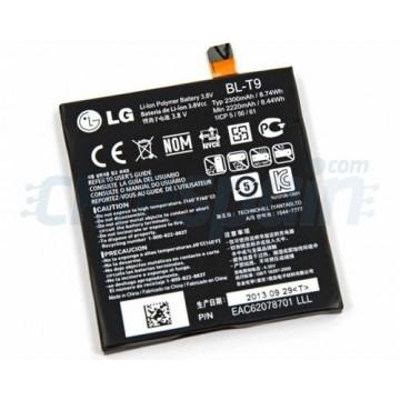 Batería 2300mAh Original LG Nexus 5
