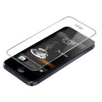 Película de ecrã Vidro 0.33mm iPhone 4/4S