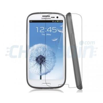 Película de ecrã Vidro 0.33mm Samsung Galaxy SIII