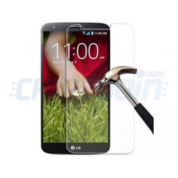 Screen Shield Glass 0.33mm LG G2