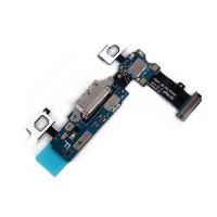 Conector de Carga Micro USB e Microfone Samsung Galaxy S5 (G900F)