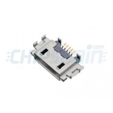 Carregar conector Sony Xperia P (LT22i)