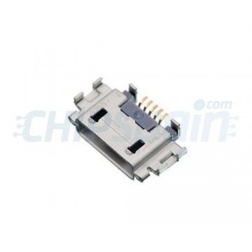Conector de Carga Sony Xperia P (LT22i)