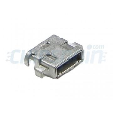 Carregar conector Sony Xperia T (LT30i)