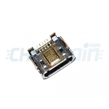 Carregar conector Sony Xperia E (C1505/C1504)