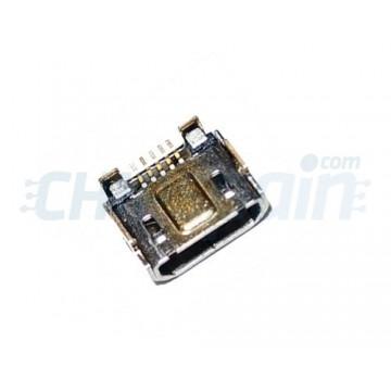 Conector de Carga Sony Xperia E (C1505/C1504)