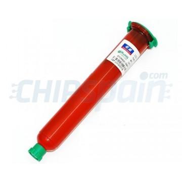 Especial cola adesivo UV LOCA TP-2500