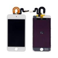 Ecrã Tátil Completo iPod Touch 5 Gen. -Branco